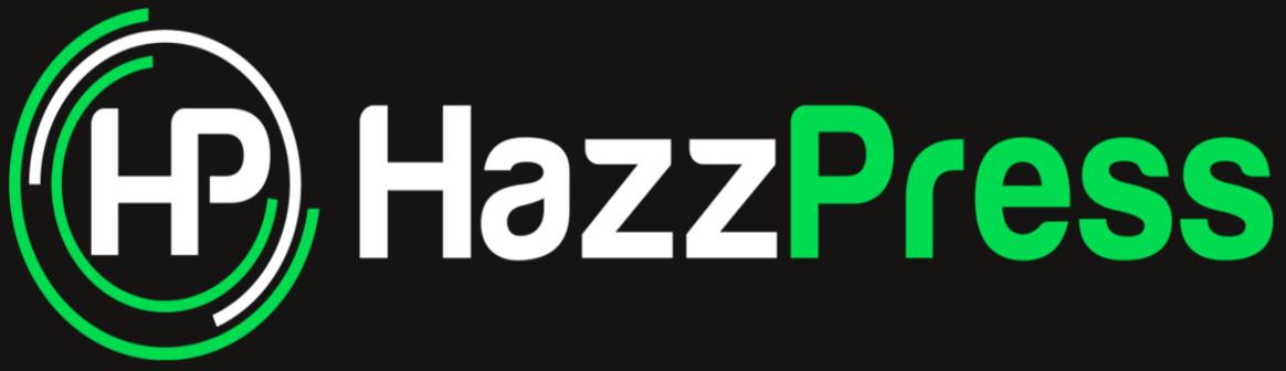HazzPress - Website Development and Social Media, Dublin, Ireland.