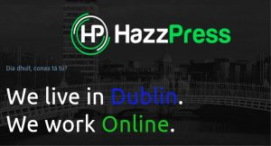 HazzPress Profile